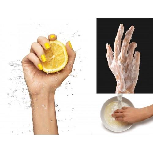 Manicura Spa Especial Invierno    Lujo a tu alcance. Auténtica Manicura SPA en Valencia que incluye: baño nutritivo, acondicionamiento de uñas y cutículas, peeling, mascarilla con envoltura en toallas templadas, hidratación, aceite específico para uñas y cutículas, masaje relajante, base específica para cada tipo de uña, acabado gloss.    Compra el tratamiento de manicura SPA a través de la tienda online y contacta con nosotros para pedir cita.$22.17