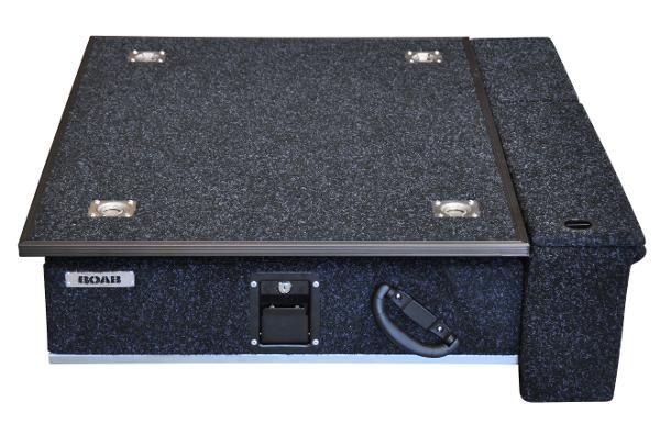 Defender Drawer System - Dolium Pty Ltd