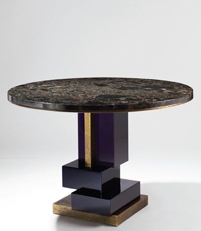 Ralph Pucci - Dining TablesHerve Van der Straeten