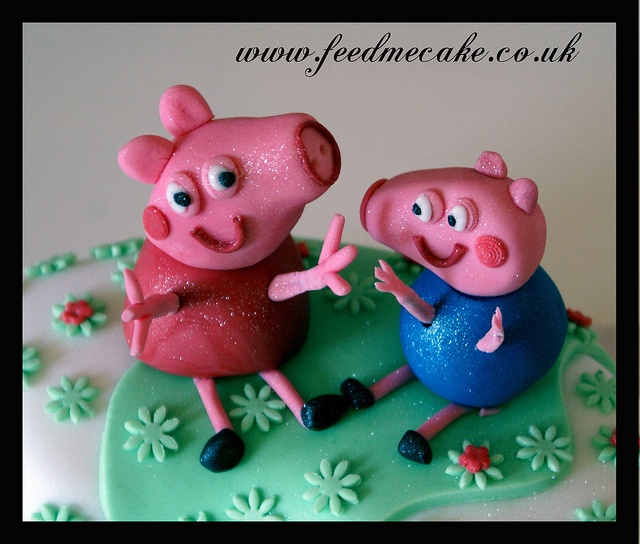 peppa pig 2 by simoncampbell, via Flickr