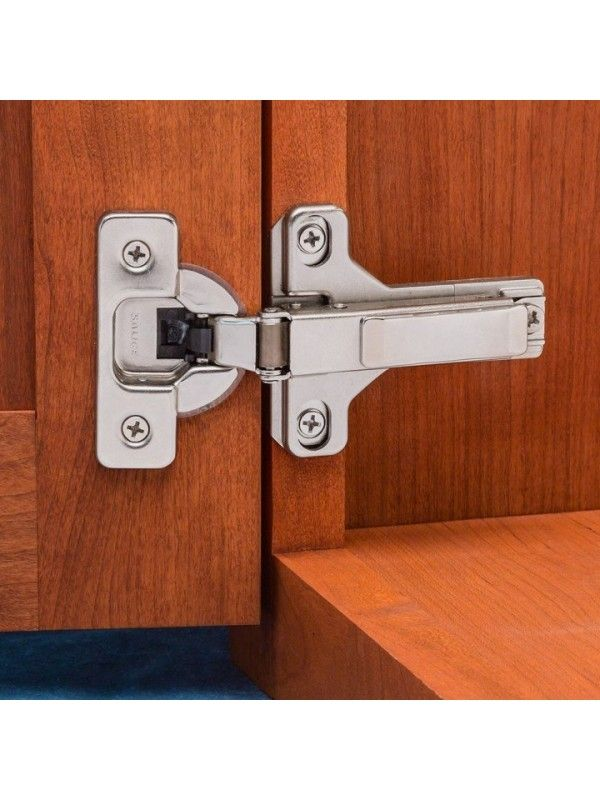 Salice 1 2 Overlay Hinges Soft Close Overlay Hinges Kitchen Cabinets Hinges Cabinet Hinges