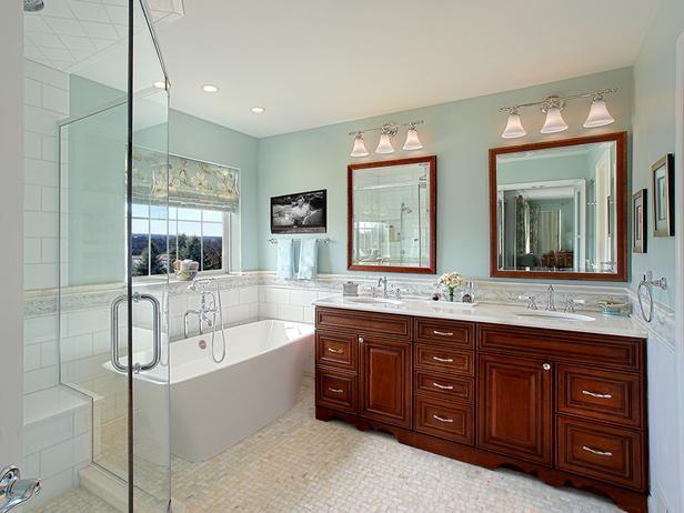 hgtv photos bathrooms. bathroom retreat with tv and soaking tub hgtv photos bathrooms