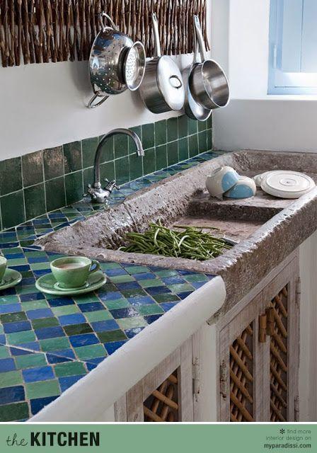 EN MI ESPACIO VITAL: Muebles Recuperados y Decoración Vintage: Para mi casa de pueblo {Ideas for my village house}