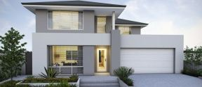 apg homes - double storey breakthrough range - Nova Home Design