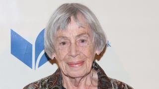 Ursula K Le Guin: US fantasy author dies at home in Oregon Entertainment