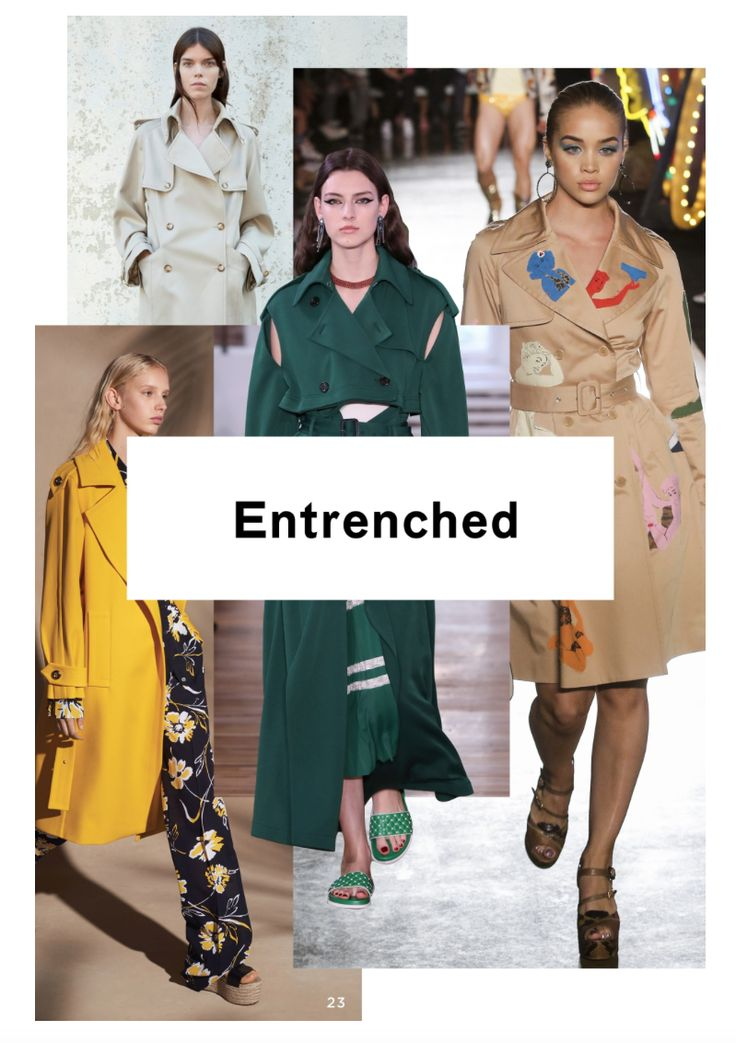 Here are the biggest trends of the Resort 2018 collection as curated by Vogue. The two biggest key trends for the season are Optimism and...