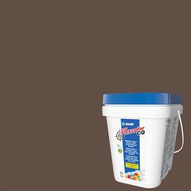 Mapei Flexcolor Cq 0.5-Gallon Cocoa Acrylic Premixed Grout 4Ka007902