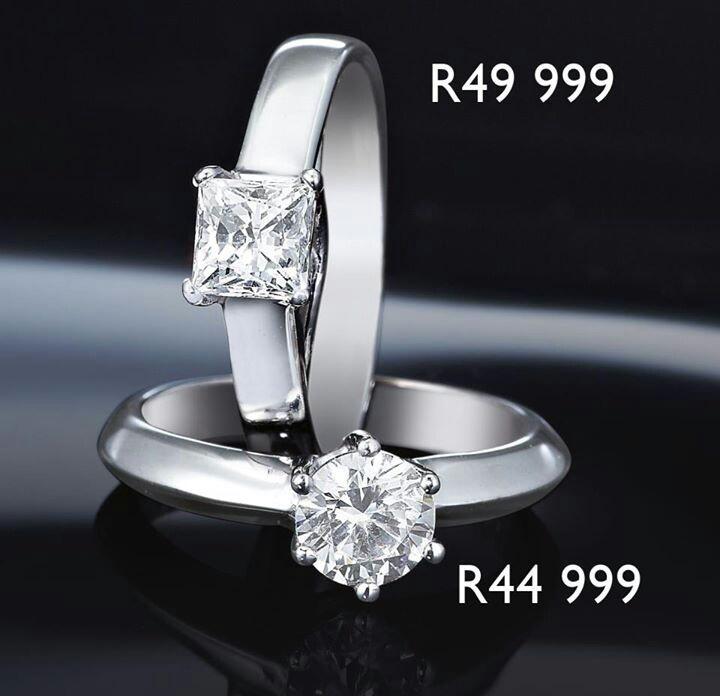 Wedding Rings In South Africa American Swiss