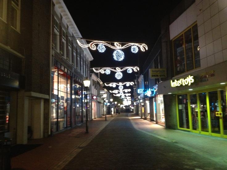 Bussum, The Netherlands