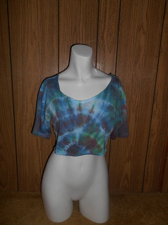 vintage clothing womens 80s 90s cut off by ATELIERVINTAGESHOP, $25.00