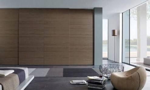modern wardrobe doors - Google Search