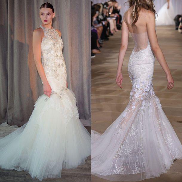 Brautkleid für die Skorpion-Frau | Welches Brautkleid passt zu
