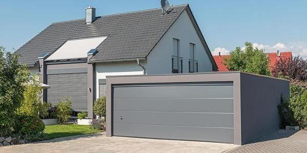 Construire Un Garage En Parpaing Prix D Une Construction De Co T Conseils Davidreed Co En 2020 Construire Un Garage Construction Garage Construction Bois