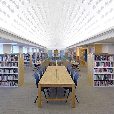 Tonbridge School - Scandinavian Business Seating