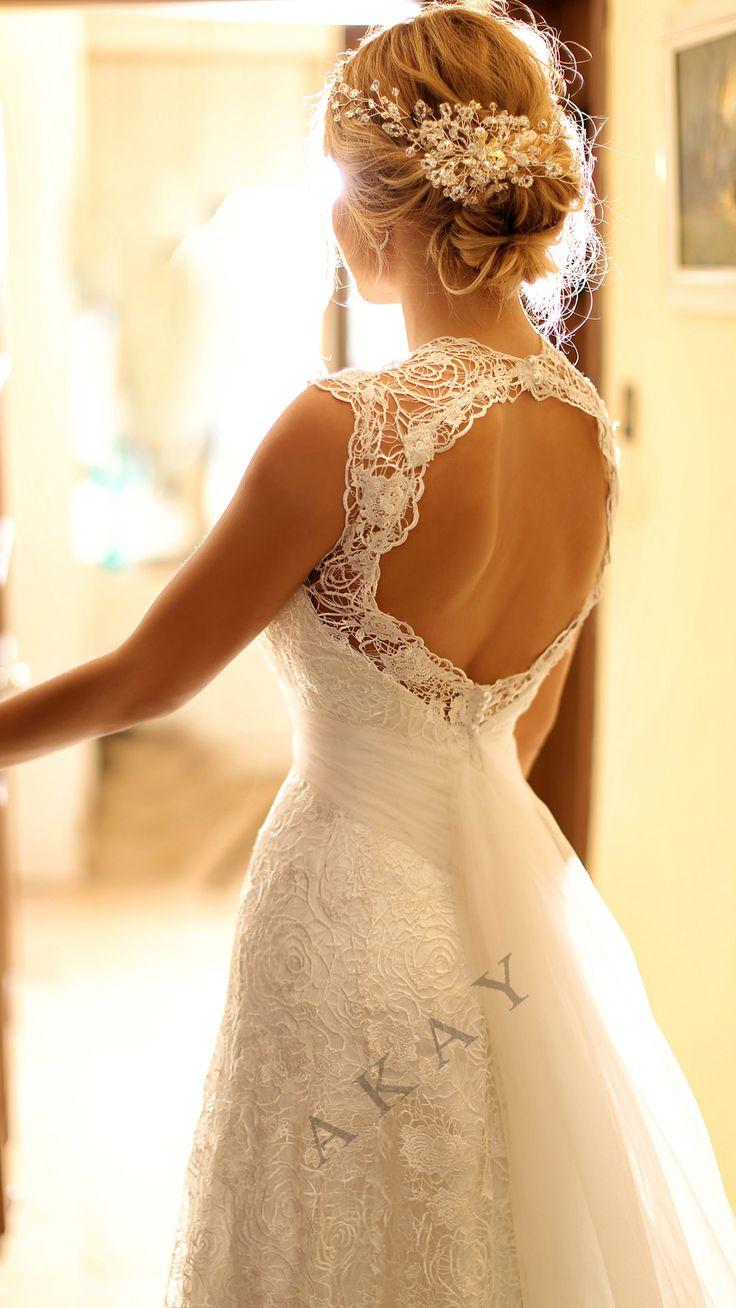 AKAY Gelinlik Wedding Dress Bridal 2015