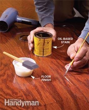 Best 25 Hardwood Floor Repair Ideas On Pinterest