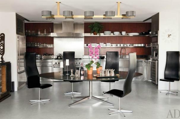 Adam Levine #kitchens
