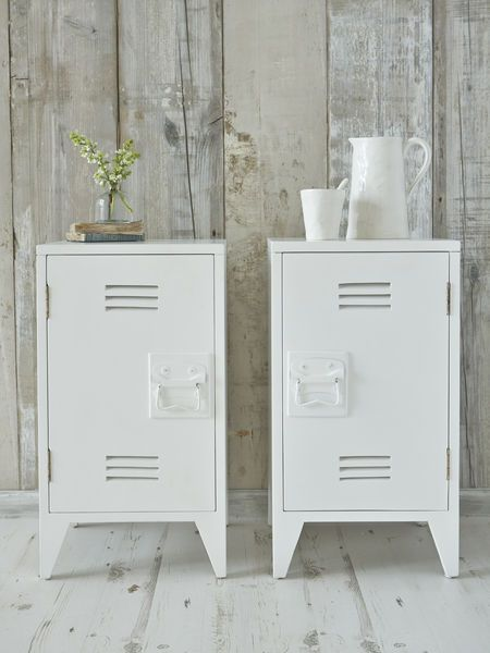 Best 25+ Bedside cabinet ideas on Pinterest | Bright painted ...
