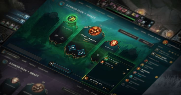New Party System Coming in Patch 8.2 http://www.dbltap.com/posts/5956699-party-system-goes-live-in-league-of-legends-patch-8-2 #games #LeagueOfLegends #esports #lol #riot #Worlds #gaming