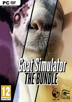 Goat Simulator GOATY Edition-PROPHET - Indie Game