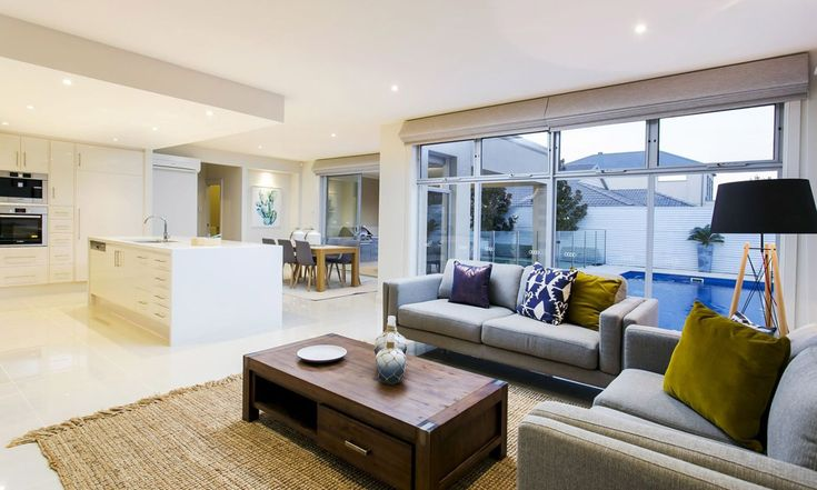Modern living. Style. Lifestyle. Home. Beach. North Brighton. Adelaide. South Australia. InDaily.