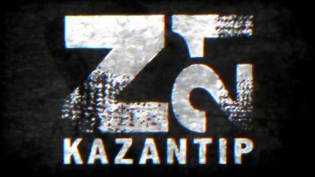 KAZANTIP - Z21