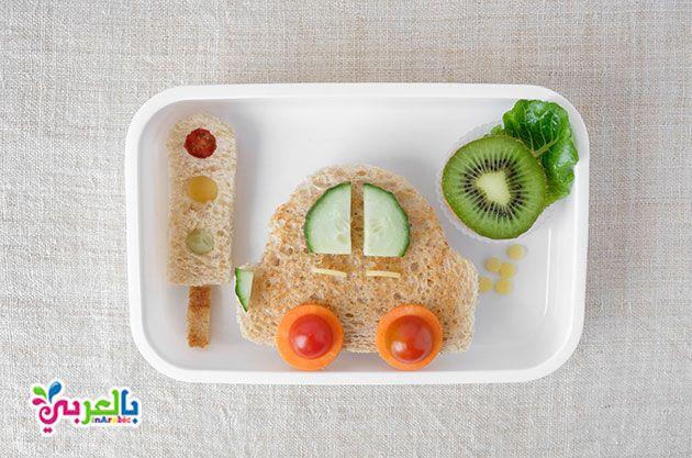 Kid Friendly Lunch Ideas For School Toast Lunchbox Ideas بالعربي نتعلم Kid Friendly Lunches Healthy Lunches For Kids Food Art For Kids