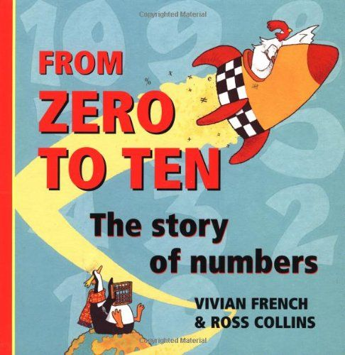 33 best the story of numbers or history of mathematics images on from zero to ten the story of numbers by vivian french fandeluxe Image collections