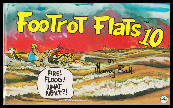 Footrot Flats 10
