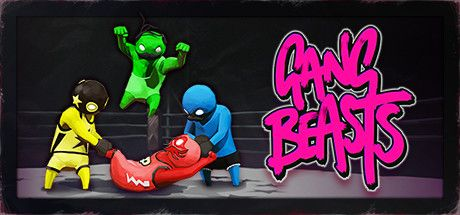 Steam - Gang Beasts