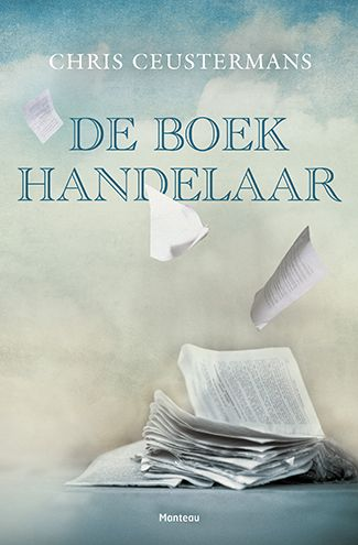 De boekhandelaar | Chris Ceustermans | Fictie | Manteau