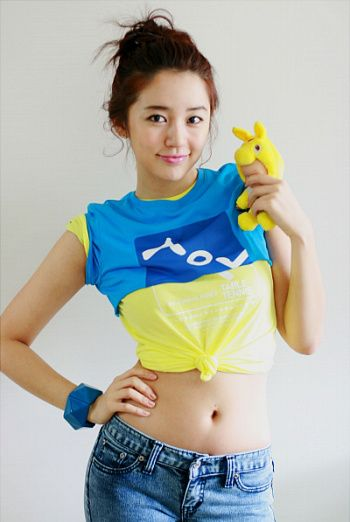 301 best images about k pop baby vox on pinterest yoon Yoon eun hye fashion style in my fair lady