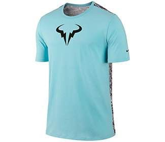 Nike Mens Rafa Crew Neck T-Shirt