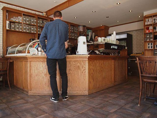 Cafe Myriade Montreal Coffee Shop Coffee Shop Coffee Cafe