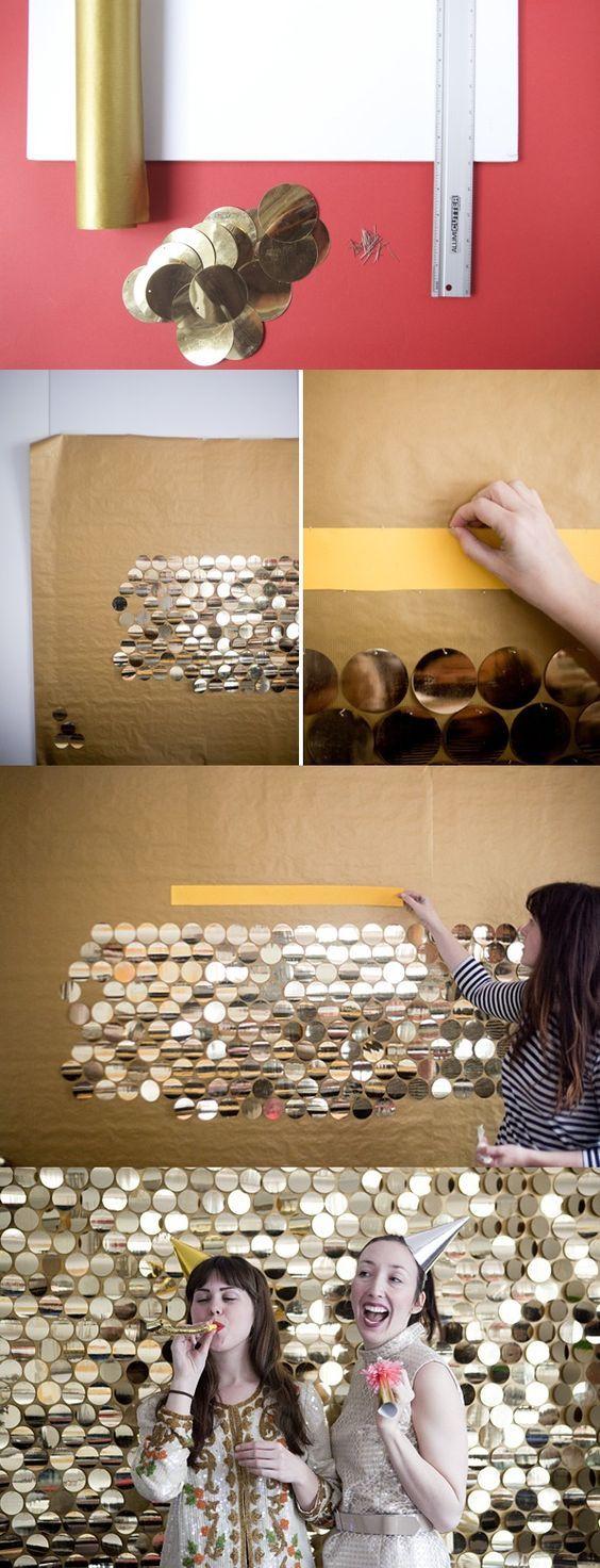 Inspirasi Design : [ 20 gambar ] Inspirasi Backdrop Photobooth Untuk Majlis…