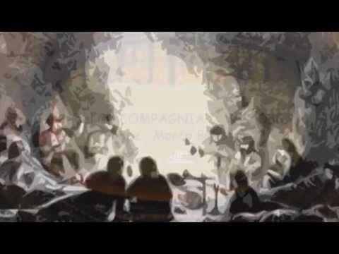Canti scout in ITALIANO John Brown giace nella tomba là nel pian - YouTube