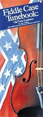 Fiddle Case Tunebook - Old Time Southern
