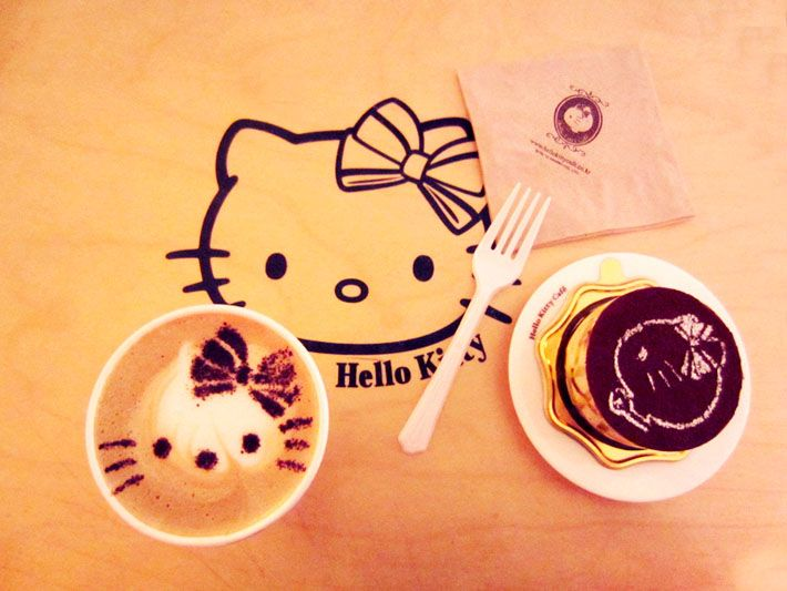 5 CAFES TO VISIT IN SEOUL KOREA