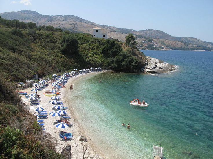 Κέρκυρα - Πίπιτος (Corfu-Pipitos)