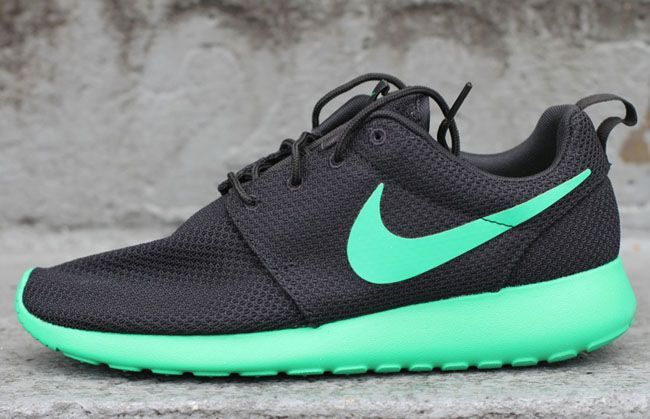 Nike Roshe Run - July 2012 Releases | KicksOnFire