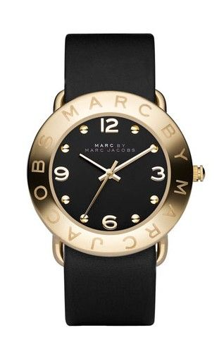 Love this Marc Jacobs.. as if I don't have enough watches