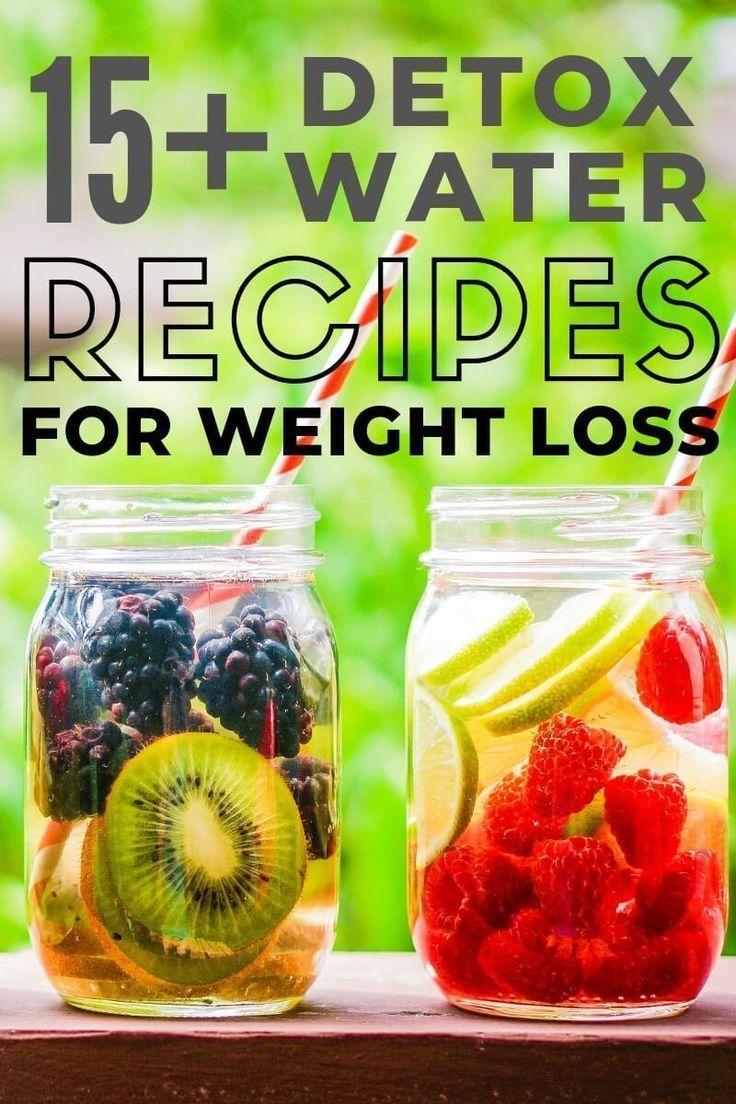 Detox-Wasser ist erstaunlich zur Gewichtsreduktion, klärt die Haut und stärkt das Immunsystem.   – How to cleanse your body