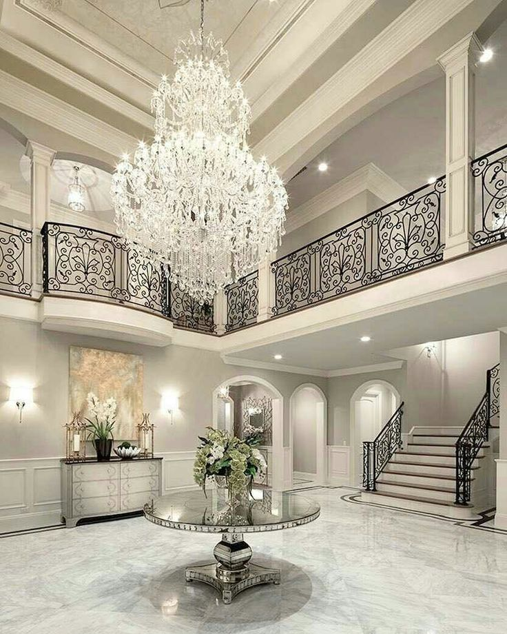 Luxury Home Interior Staircase: 902 Best Glam Peak Images On Pinterest