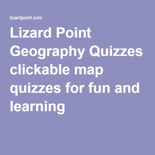 Top Best Geography Quiz Ideas On Pinterest Quiz Names Usa - Lizard point us state map quiz