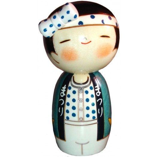 Kokeshi - Boutique de poupées kokeshi traditionnelles - Japonmania