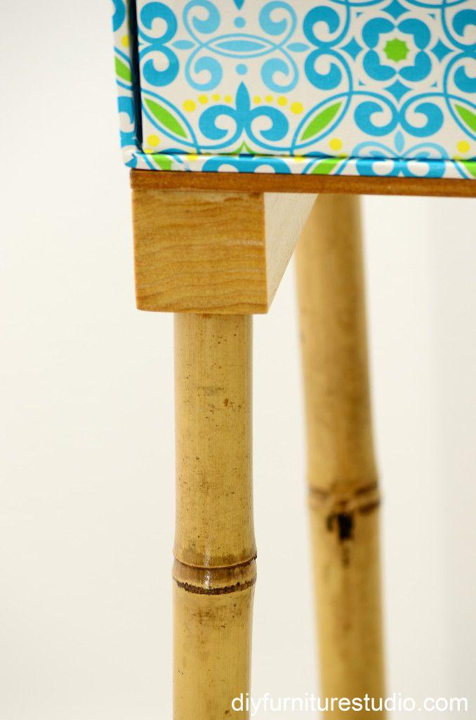 95 Best DIY Furniture Legs Feet Pedestals And Bases