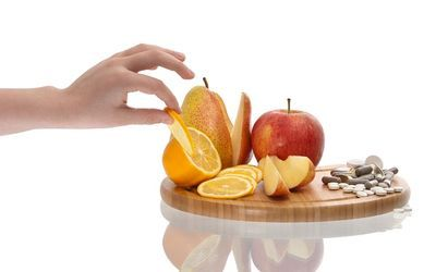 It is possible to overcome chronic diseases of lifestyle by improving your eating habits. http://ow.ly/ngROm  Picture: THINKSTOCK