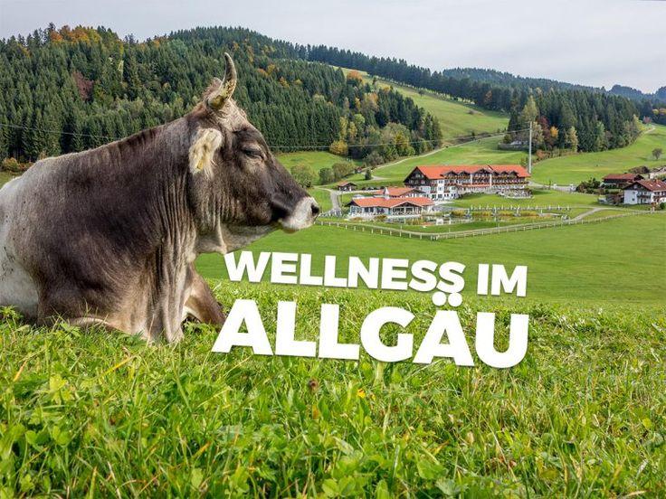 Für entspannte Wellness-Tage im Allgäu folgten wir der Einladung von Haubers Alpenresort in Oberstaufen. Die Zeit war echt herrlich.