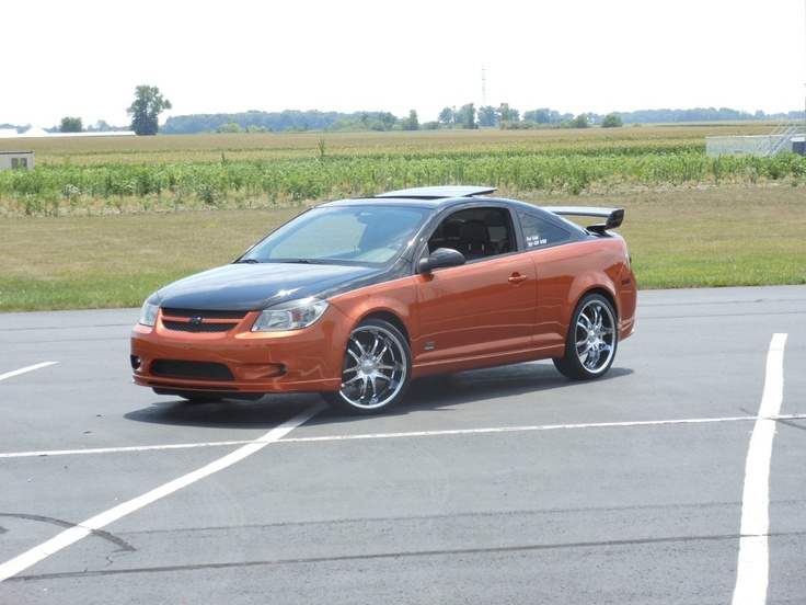 2007 chevy cobalt ss supercharged sweet cars pinterest. Black Bedroom Furniture Sets. Home Design Ideas