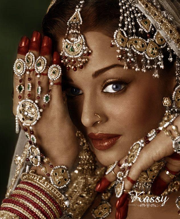 Aishwarya Rai Bachchan by Poison-Ivy-Alice on DeviantArt